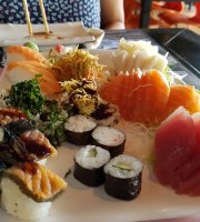 Analia Franco Sushi Lounge