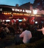 Wings & Beer
