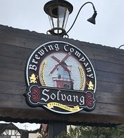 Solvang Brewing Company
