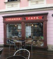 Organzza cafe