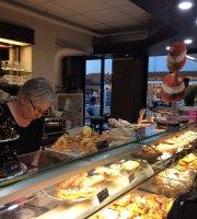 Brander Cafe Tullintori