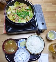 山biko料理
