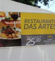 Restaurante das Artes