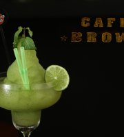 Cafe Brown