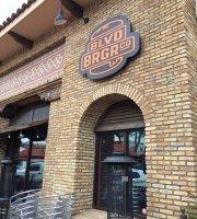 Boulevard Burger Company