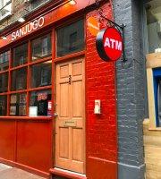 Sanjugo London