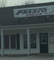 Franco's Pizza to Go