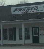 Franco's Pizza to Go
