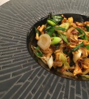 Yu Yue Lou Restaurant Cantonese Cuisine