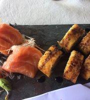 Restaurant Jardin Japones
