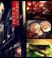 't Koningshuis Beef & Burgers