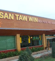 ‪San Taw Win Restaurant‬