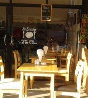 La Strada Restaurant-caffé
