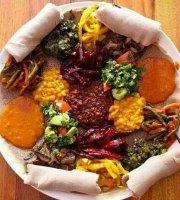 Ostafrican Restauran