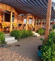 Omkar Restaurant and Beach Bungalows
