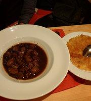 Restaurant Chesa Selfranga
