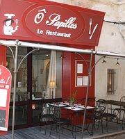 O Papilles - Le Restaurant