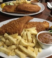 Harpers Fish & Chip Restaurant