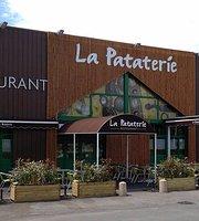 La Pataterie Restaurant