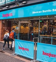 Boojum - Great Victoria Street