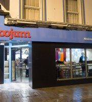 Boojum - Cork