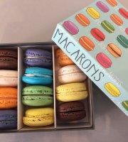 Macarons De Folie!