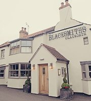 The Blacksmiths Clayworth