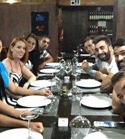 Restaurant Grill la parrilla tapas