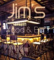 Jim's Food & Bar