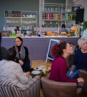 Sage & Time Cafe