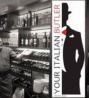 Your Italian Butler