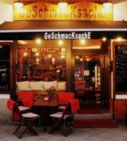 GeSchmacKsachE