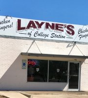 ‪Layne's Chicken Fingers‬