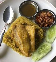Khao Mok Kai Siam