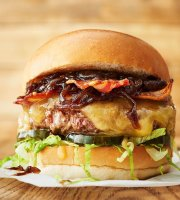 Honest Burgers - Camden
