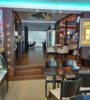 Leblon Café y Pasteleria Artesanal