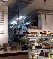 Cafe Tarina