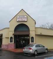 Don Delfi's Pancake House and Restaurant