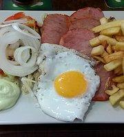 Cafeteria El Fenix