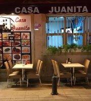 Bar Casa Juanita