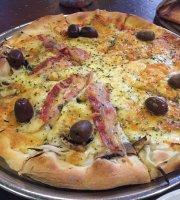 Pizza Cala de los Andes