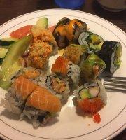 BC Osaka Hibachi & Sushi