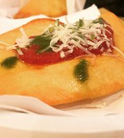 La Panzerotteria Apulian Street Food