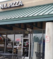N.Y. Pizza- High House Crossing