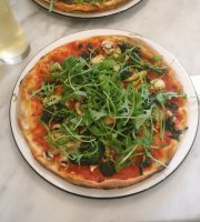Pizza Express - Belsize Park