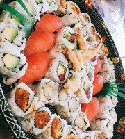 Rawr Sushi