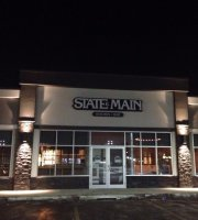 State & Main Kitchen and Bar - Golden West