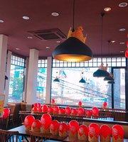 Burger King Nguyễn Tri Phương