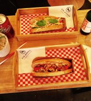 5TH AVENUE - Le Comptoir du Hot Dog