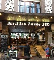 Brazilian Aussie BBQ